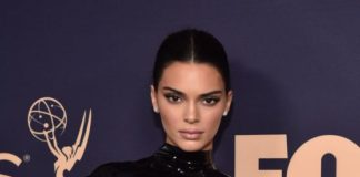 Kendall Jenner – 2019 Emmy Awards