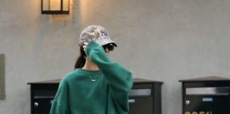 Kendall Jenner – Out in Beverly Hills