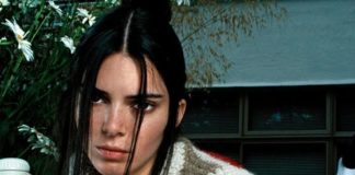 Kendall Jenner – W Magazine Korea October 2019