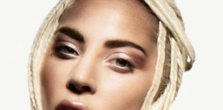 Lady Gaga – Allure Magazine October 2019 Issue