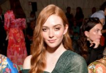 Larsen Thompson – Peter Pilotto Show in Milan