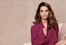 Lea Michele – Health Magazine October 2019 Cover and Photos