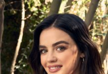 Lucy Hale – Bayer IUD Campaign 2019