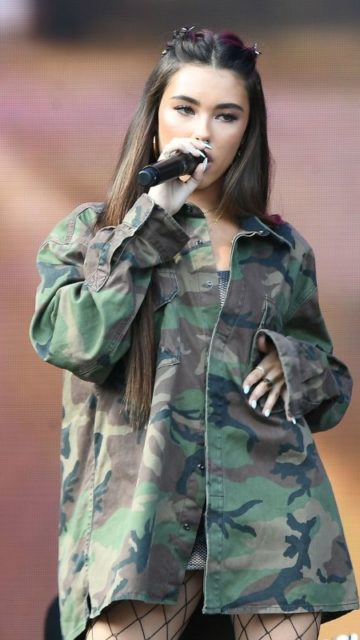 Madison Beer – Performs at 2019 Music Midtown in Atlanta