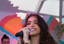 Madison Beer – Performs at The Surf Lodge in Montauk