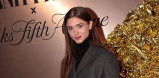 Natalia Dyer – Vanity Fair's 2019 Best Dressed List in NYC