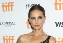 "Natalie Portman – ""Lucy In The Sky"" Premiere at TIFF 2019"