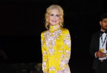 Nicole Kidman – GQ Men Of The Year Awards 2019