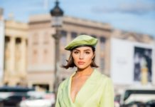 Olivia Culpo is Stylish