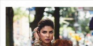 Priyanka Chopra – Vogue India September 2019 Issue