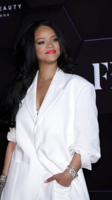 Rihanna – Fenty Beauty Event in Seoul