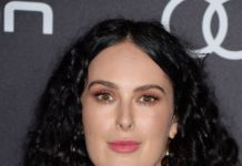 Rumer Willis – Audi Celebrates the 71st Emmy's in Hollywood