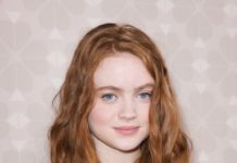 Sadie Sink – Kate Spade Fashion Show at NYFW