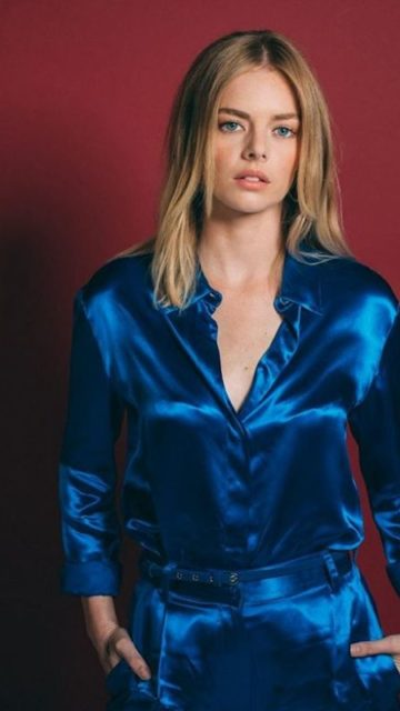 Samara Weaving – Variety Photoshoot 2019
