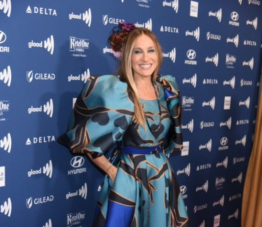 Sarah Jessica Parker – 2019 GLAAD Media Awards