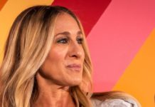 Sarah Jessica Parker – #BlogHer19 Creators Summit in Brooklyn