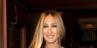 Sarah Jessica Parker – Wyndham's Theater in London