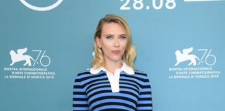 "Scarlett Johansson – ""Marriage Story"" Photocall at the 76th Venice Film Festival"