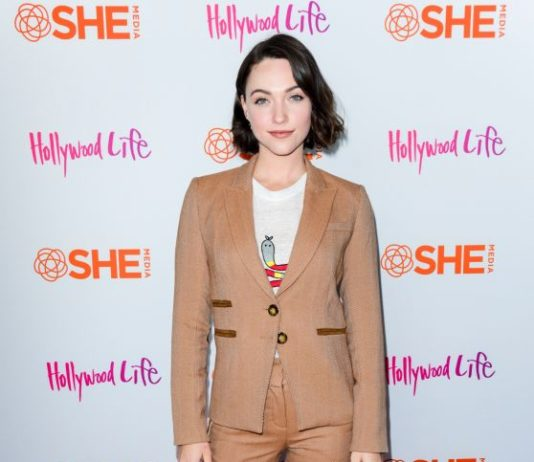 Violett Beane – #BlogHer19 Creators Summit in Brooklyn