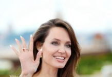"Angelina Jolie – ""Maleficent – Mistress Of Evil"" Photocall in Rome"