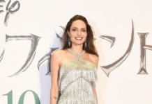 "Angelina Jolie – ""Maleficent: Mistress of Evil"" Premiere in Tokyo"