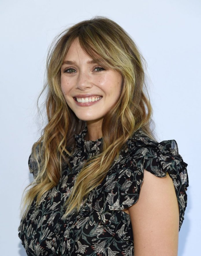 Elizabeth Olsen – The Rape Foundation's 2019 Annual Brunch in Beverly Hills