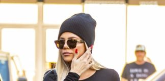 Khloe Kardashian – Out in Los Angeles