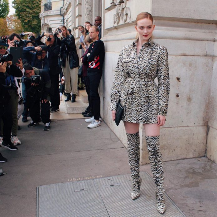 Larsen Thompson – Social Media