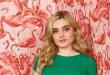 "Meg Donnelly – ""American Housewife"" Season 4 Promo Pics"
