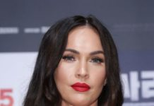 "Megan Fox – ""Battle of Jangsari"" Press Conference in Seoul"