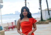 "Priyanka Chopra – ""The Sky is Pink"" Promotion in Mumbai"