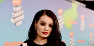 Saraya-Jade Bevis – Nickelodeon Kids' Choice Awards 2019