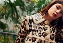 InStyle Russia May 2020 – Adele Exarchopoulos