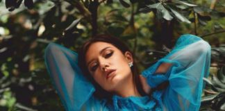Adèle Exarchopoulos – InStyle Russia May 2020 Issue