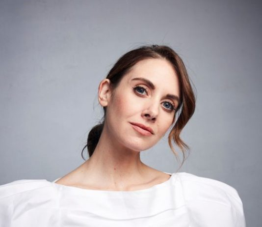 Alison Brie Photo For Sundance Portraits January 2020