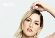 Cassadee Pope Photoshoot For Bello Magazine March 2020