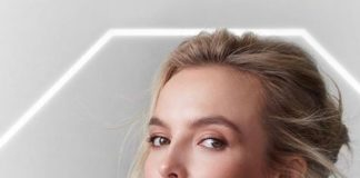 Jodie Comer – Skincare Brand Noble Panacea 2020 New Face