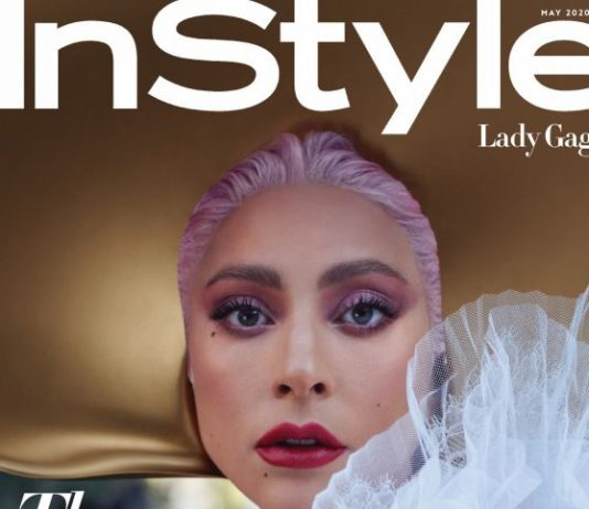Lady Gaga – InStyle US May 2020 Issue