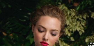 Amanda Seyfried Photo Natural Style Magazine May 2020