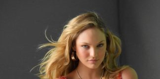 Candice Swanepoel Top 10 Images w19y20