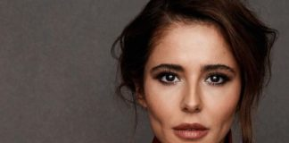 Cheryl Tweedy Photo For The Times Magazine January 2020