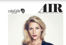 Claire Danes For Air Magazine March 2020 Issue