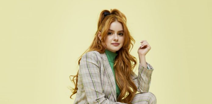 Elite Daily Photoshoot March 2020 For Ariel Winter