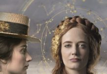 "Eva Green In ""The Luminaries"" Season 1 Promo Photo and Poster"