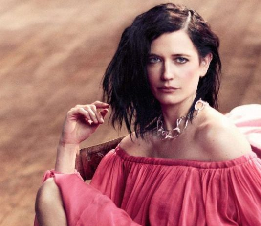 Eva Green Photos For The Telegraph Magazine 2020