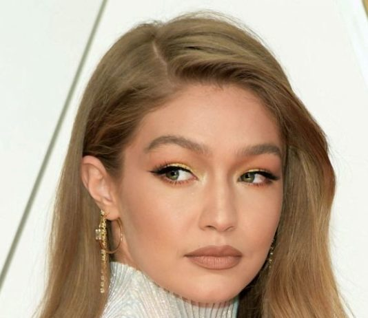 Gigi Hadid Top 7 Photos w20y20