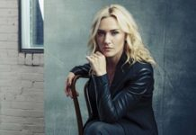 Kate Winslet In F. Magazine 2020