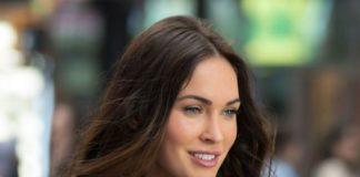 Megan Fox Top 10 Images w20y20