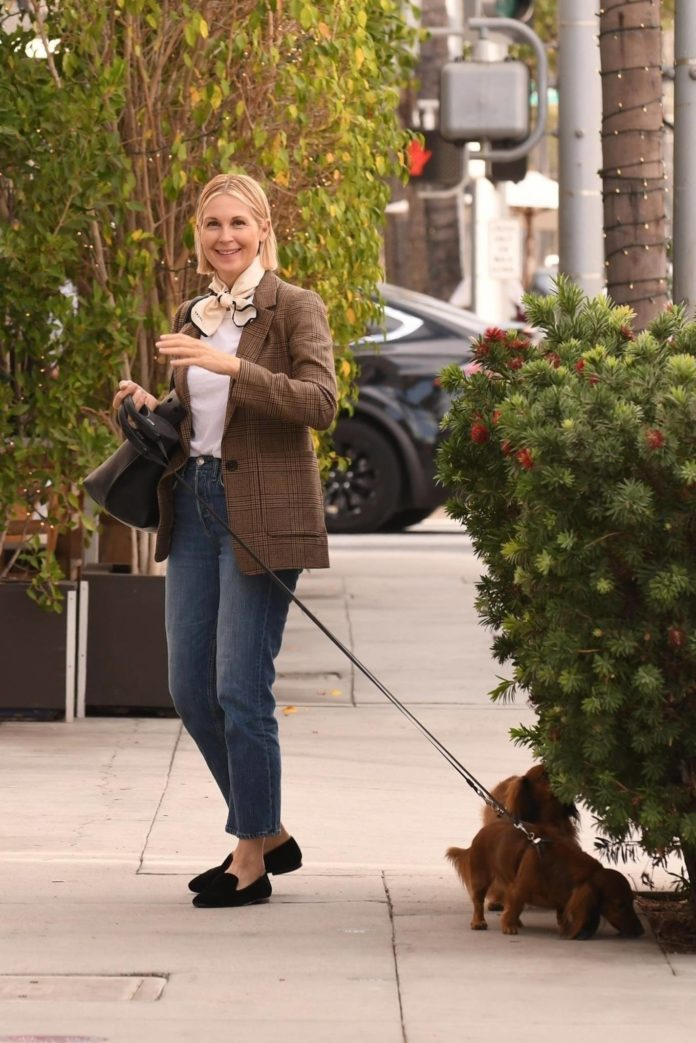 Kelly Rutherford –4
