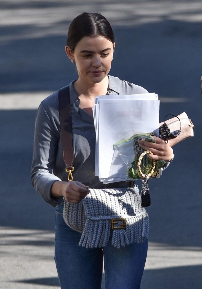 Lucy Hale -7